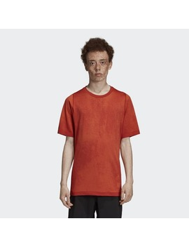 Adidas X Undefeated Knit Tee by Adidas