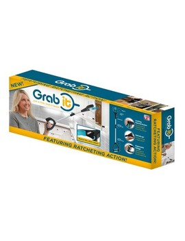 As Seen On Tv Pick Grabber And Reach Tool by As Seen On Tv
