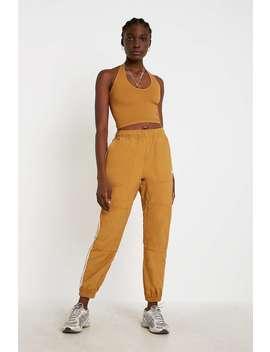 Adidas Originals Asw Workwear Track Pants by Adidas Originals