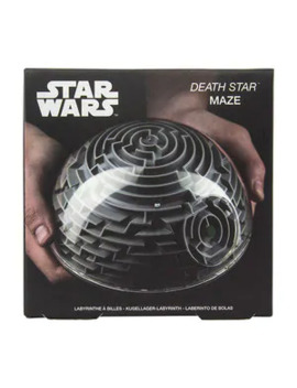 Star Wars Death Star Maze by Superdrug