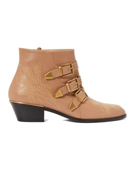 Susanna Ankle Boots by Chloe