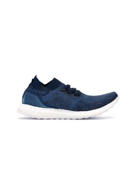 Adidas Ultra Boost Uncaged Parley Legend Blue by Stock X