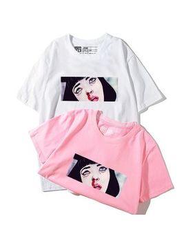 Jecko   Bedrucktes T Shirt by Jecko