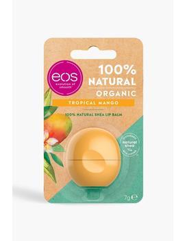 Eos Organic Tropical Mango Lip Balm by Boohoo
