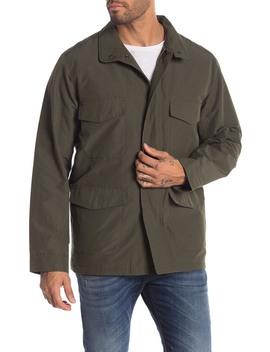 Water & Wind Resistant Coat by Herschel Supply Co.