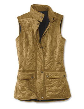 Barbour® Wray Gilet by Orvis