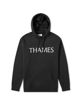 Thames Wren's Hoody by Thames
