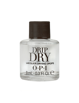 Opi Drip Dry Lacquer Drying Drops 9ml by Opi