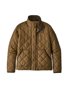 Patagonia Women's Back Pasture Field Jacket by Patagonia