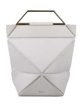 Facet Classic Crossbody Bag by Yee Si