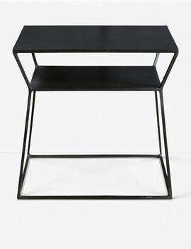 Onri Side Table by Lulu & Georgia