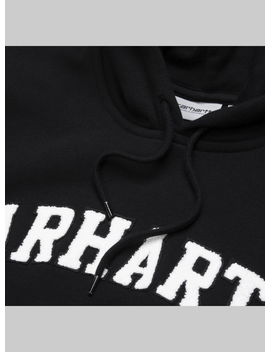 Hooded Princeton Sweatshirt by Carhartt