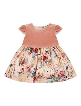 Mini Club All Dressed Up Dress by Mothercare