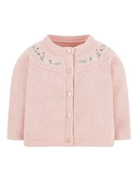 Mini Club Heritage Cardigan by Mothercare