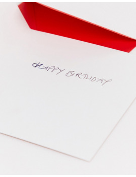 Wactt Bop On Your Birthday Card by Central 23's