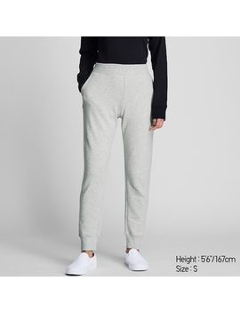 Women Ultra Stretch Ribbed Trousers (6) by Uniqlo