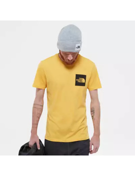 Men's Fine T Shirt by The North Face
