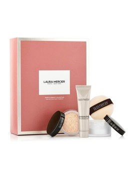 Prime & Perfect Gift Set   Limited Edition Make Up Set by Laura Mercier