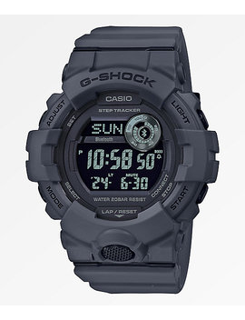 G Shock Gbd800 Grey Watch by Casio