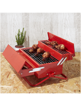 Bbq Toolbox by Iwoot