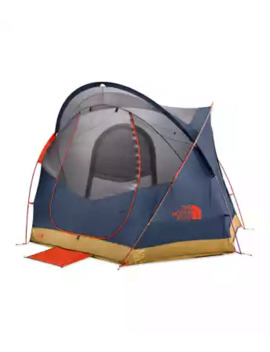 Homestead Super Dome 4 Tent by The North Face