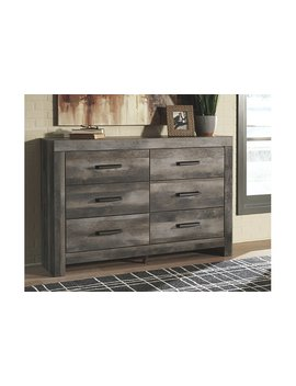 Wynnlow Dresser by Ashley Homestore