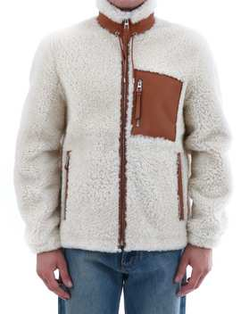 Loewe Shearling Jacket by Loewe