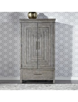 Cortinas Armoire by Gracie Oaks