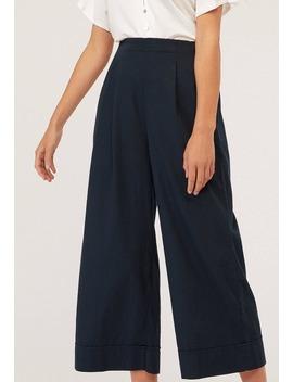 Spodnie Materiałowe by Oysho