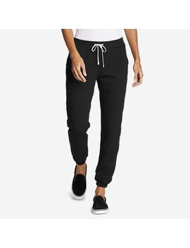 Camp Fleece Jogger Pants by Eddie Bauer