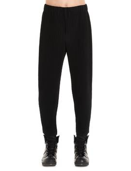 Homme Plissé Issey Miyake Pants by Homme Plissé Issey Miyake