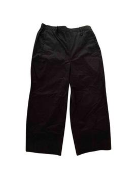 Straight Pants by Lemaire