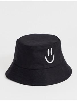 Svnx Reversible Bucket Hat by Asos