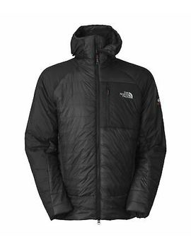 The North Face Men's Zephyrus Pro Hooded Jacket Insulated Warm Winter Coat Nwt by The North Face