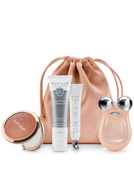 Nu Face Mini Shimmer All Night Collection (Worth £228.00) by Nu Face
