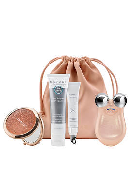 Nu Face Mini Shimmer All Night Collection (Worth $273) by Nu Face