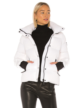 Isabel Puffer Jacket by Sam.