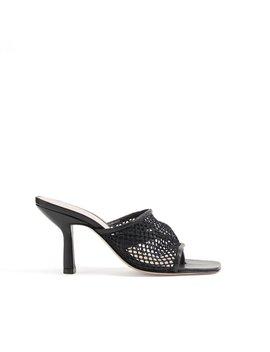 Silene Sandal by Schutz