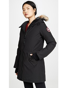 Rosemont Parka by Canada Goose