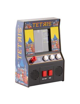Tetris Mini Arcade Game by Container Store