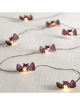 Halloween 5' Bat Led Glimmer Strings® by Halloween 5' Bat Led Glimmer Strings