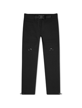 1017 Alyx 9 Sm Buckle Gaiter Pant by 1017 Alyx 9 Sm