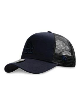 New Era Ne Kids Ess Jersey E Frm Dodgers   Unisex Caps by New Era