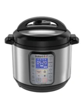 Instant Pot® Duo Plus 60 9 In 1 Multi Use Programmable Pressure Cooker, 6 Qt by Canadian Tire