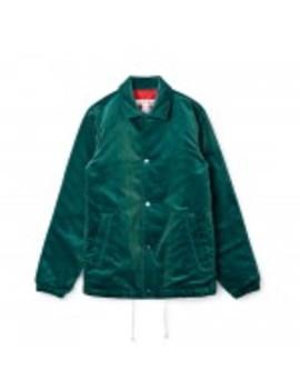 Comme Des Garçons Shirt Windbreaker (Green) by Dover Street Market