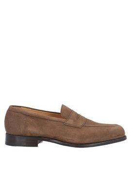 Loafers by Tricker's