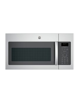 1.7 Cu. Ft. Over The Range Microwave   Stainless Steel by Ge