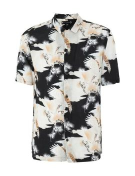 Talon Ss Shirt by Allsaints