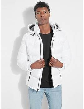 Andrew Puffer Jacket by Guess