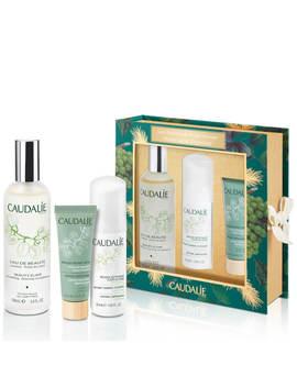Caudalie Beauty Glow Essentials (Worth £44.00) by Caudalie